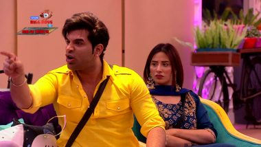 Bigg Boss 13 Episode 85 Sneak Peek 02   27 Jan 2020: Paras Chhabra ने Asim Riaz को किया चैलेंज