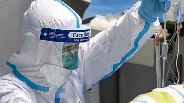 कोरोना वायरस का प्रकोप: देश में COVID-19 के मरीजों की संख्या 5194 तक पहुंची, 149 की मौत
