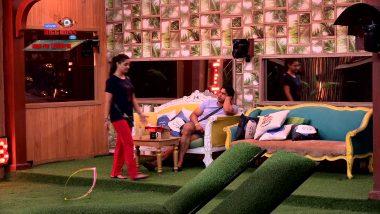 Bigg Boss 13 Episode 85 Sneak Peek 03   27 Jan 2020: Rashami - Sidharth में हो रही है दोस्ती ?