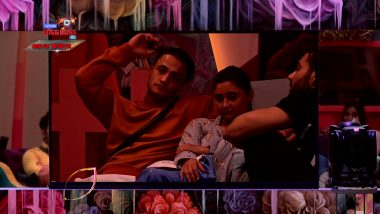 Bigg Boss 13 Episode 85 Sneak Peek 01   27 Jan 2020: BB ने Asim, Rashami, Vishal की असलियत लाई सामने