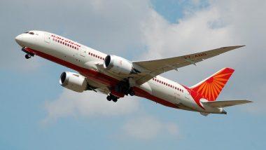 China Coronavirus: वुहान से भारतीयों को लाने के लिए एयर इंडिया का विमान तैयार, सरकार के आदेश का इंतजार