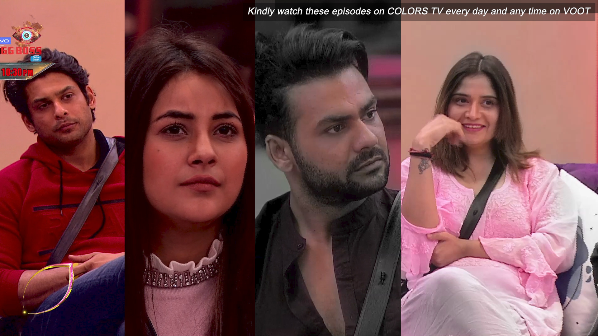 Bigg Boss 13 Episode 85 Updates | 27 Jan 2020: Sidharth, Shehnaaz, Arti, Vishal हुए नॉमिनेट