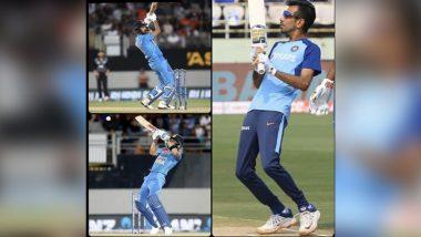 चहल ने कप्तान कोहली और केएल राहुल को किया ट्रोल, कहा- दोनों स्टार खिलाड़ी मेरे 'अपर कट' को करते हैं कॉपी