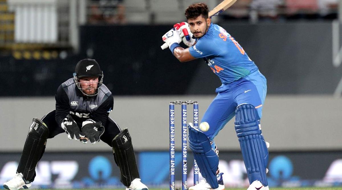 IND vs NZ 2nd ODI Match 2020: रवींद्र जडेजा और श्रेयस अय्यर की जुझारू पारी भी टीम इंडिया को नहीं दिला सकी जीत, कीवी टीम ने सीरीज में बनाई 2-0 की बढ़त