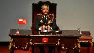 जम्मू-कश्मीर में घटाई जाएगी सुरक्षाबलों की संख्या, हालात में हुआ सुधार: सेना प्रमुख नरवाने