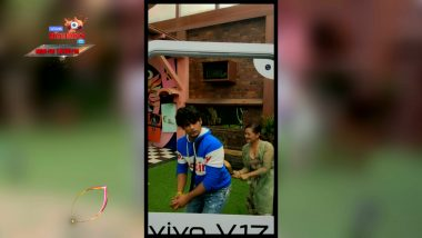 Bigg Boss 13 Episode 87 Sneak Peek 03   29 Jan 2020: Rashami ने Sidharth को पैन से मारा