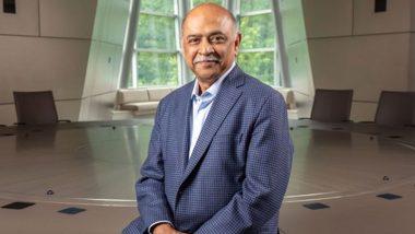 भारतीय मूल के अरविंद कृष्णा ने देश का बढ़ाया मान, IBM के बनें CEO, छह अप्रैल को संभालेंगे पद