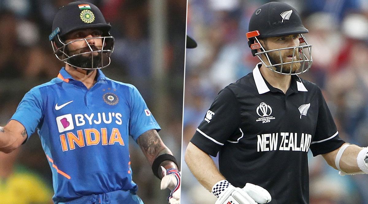 IND vs NZ 3rd ODI Match 2020: न्यूजीलैंड ने विराट सेना का वनडे सीरीज में किया सूपड़ा साफ, 3-0 से सीरीज पर जमाया कब्जा