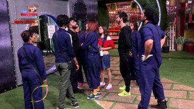 Bigg Boss 13 Ep 88 Sneak Peek 03 | 30 Jan 2020: Shehnaaz Gill के भाई ने Mahira Sharma से लिया पंगा