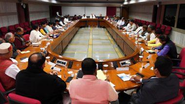 संसद में CAA का विरोध करने वालों को दें आक्रामक जवाब, एनडीए के सीनियर नेताओं से बोले पीएम मोदी