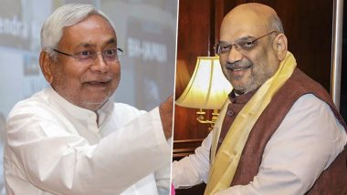 Delhi Assembly Election 2020: जीत के लिए दिल्ली के रण में अमित शाह के साथ उतरेंगे नीतीश कुमार