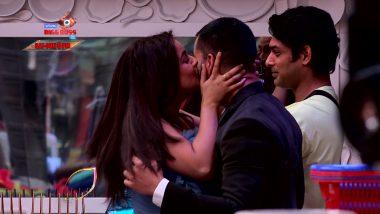 Bigg Boss 13 Weekend Ka Vaar 03 | 18 Jan 2020: Shehnaaz ने Gautam Gulati को किया Kiss