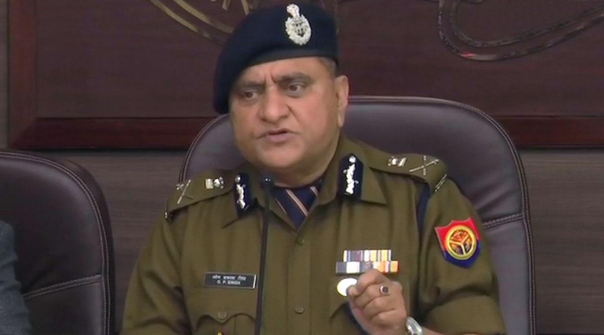 उत्तर प्रदेश: डीजीपी ओपी सिंह का दावा, पॉपुलर फ्रंट ऑफ इंडिया के खिलाफ पुख्ता सबूत, अब तक 25 सदस्य गिरफ्तार