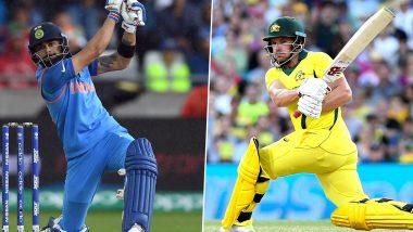 AUS 304/10 in 49.1 Overs (Target 340/6) | India vs Australia 2nd ODI 2020 Live Score Update: राजकोट में बल्लेबाजों के बाद गेंदबाजों ने किया कमाल, भारत ने ऑस्ट्रेलिया को 36 रनों से हराया