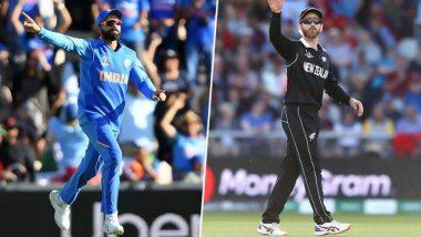 IND 135/3 in 17.3 Overs (Target 132/5) | India vs New Zealand 2nd T20 Match 2020 Live Score Update:  लोकेश राहुल को मिला 'मैन ऑफ द मैच'