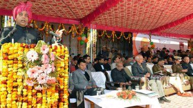 7th Pay Commission: हिमाचल प्रदेश सरकार के कर्मचारियों को मिला बड़ा तोहफा, सीएम जय राम ठाकुर ने की 5 फीसदी डीए बढ़ोतरी की घोषणा