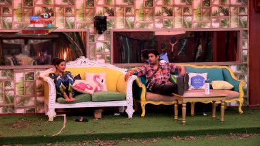 Bigg Boss 13 Episode 79 Updates | 17 Jan 2019:  Sidharth Shukla-Rashami Desai के बीच बढ़ी दोस्ती की मिठास