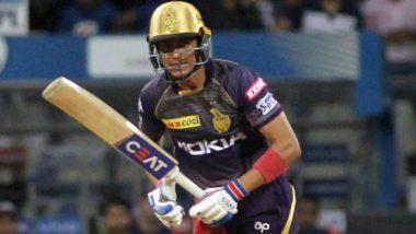 KKR vs SRH 8th IPL Match 2020: शुभमन गिल का शानदार अर्धशतक, कोलकाता ने हैदराबाद को 7 विकेट से हराया