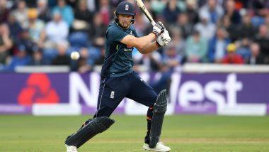 Eoin Morgan ने कहा- ऑस्ट्रेलिया के खिलाफ T20 सीरीज में Jos Buttler करेंगे ओपनिंग