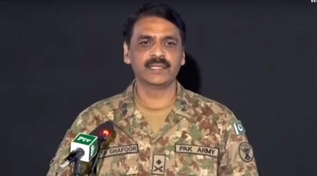 मेजर जनरल बाबर इफ्तेखार होंगे पाकिस्तान के नए DG ISPR, आसिफ गफूर की लेंगे जगह