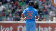 India Vs New Zealand ODI Series 2020:  शिखर धवन न्यूजीलैंड दौरे से बाहर, सैमसन और शॉ को मिला मौका