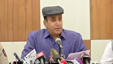 प्रवासी मजदूरों की वापसी के लिए बिहार, बंगाल नहीं दे रहे पर्याप्त संख्या में ट्रेन चलाने संबंधी आवश्यक मंजूरी:  गृह मंत्री अनिल देशमुख