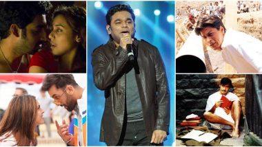 Happy Birtday AR Rahman: ये हैं रहमान के वो 7 जादुई गानें जो किसी को भी मंत्रमुग्ध कर दे