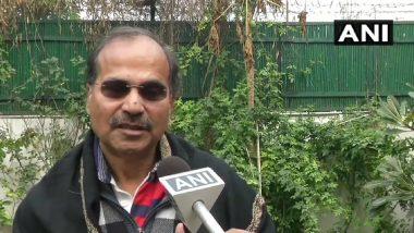 CAA Protest:अधीर रंजन चौधरी बोले-ट्रिपल तलाक पर आंसू बहाने वाले PM मोदी को मां और बहनों से मिलने के लिए शाहीन बाग जाना चाहिए