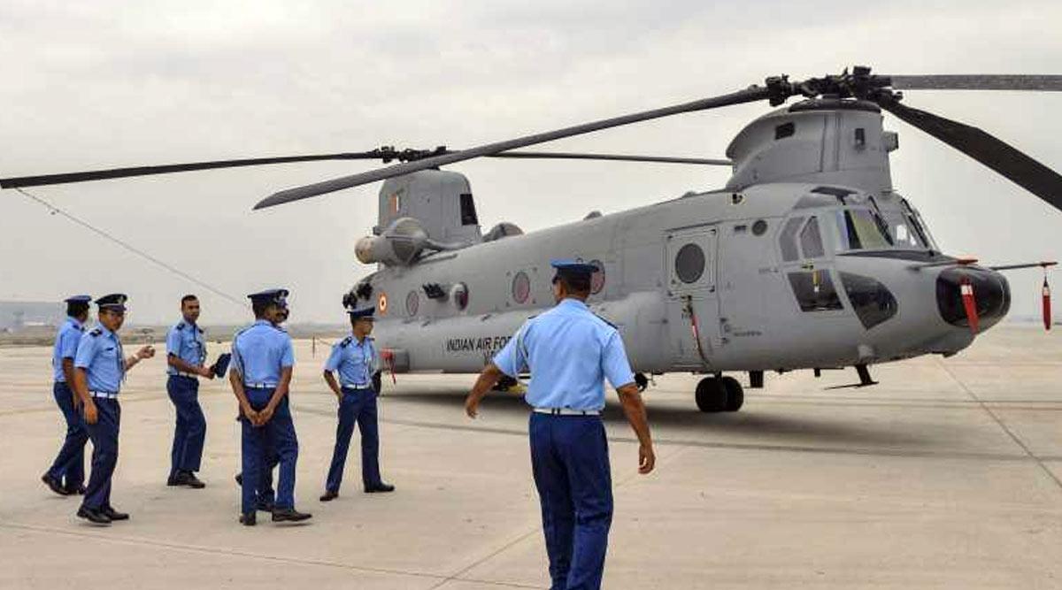 Indian Air Force Airmen Recruitment 2020: अगर देश की सेवा करने का है जज्बा तो भारतीय वायु सेना आपको दे रही है सुनहरा मौका
