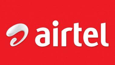 एयरटेल ने दूरसंचार विभाग को 20 फरवरी तक 10,000 करोड़ रुपये चुकाने की पेशकश की