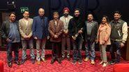 तानाजी बनकर अजय देवगन ने कर दिया कमाल, तीनों सेना प्रमुख साथ फिल्म देखने पहुंचे