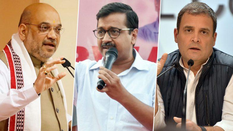 दिल्ली विधानसभा चुनाव 2020: बीजेपी-आप और कांग्रेस की इन 12 सीटों पर है नजर, झोंकी पूरी ताकत- जानें क्यों है इतनी अहम