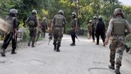 जम्मू-कश्मीरः अनंतनाग में आतंकियों  और सेना के जवानों के बीच गोलीबारी,  CRPF का एक जवान शहीद