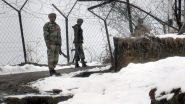जम्मू और कश्मीर: कालाकोट इलाके में सुरक्षा बलों और आतंकियों के बीच हुए मुठभेड में एक आतंकी ढेर
