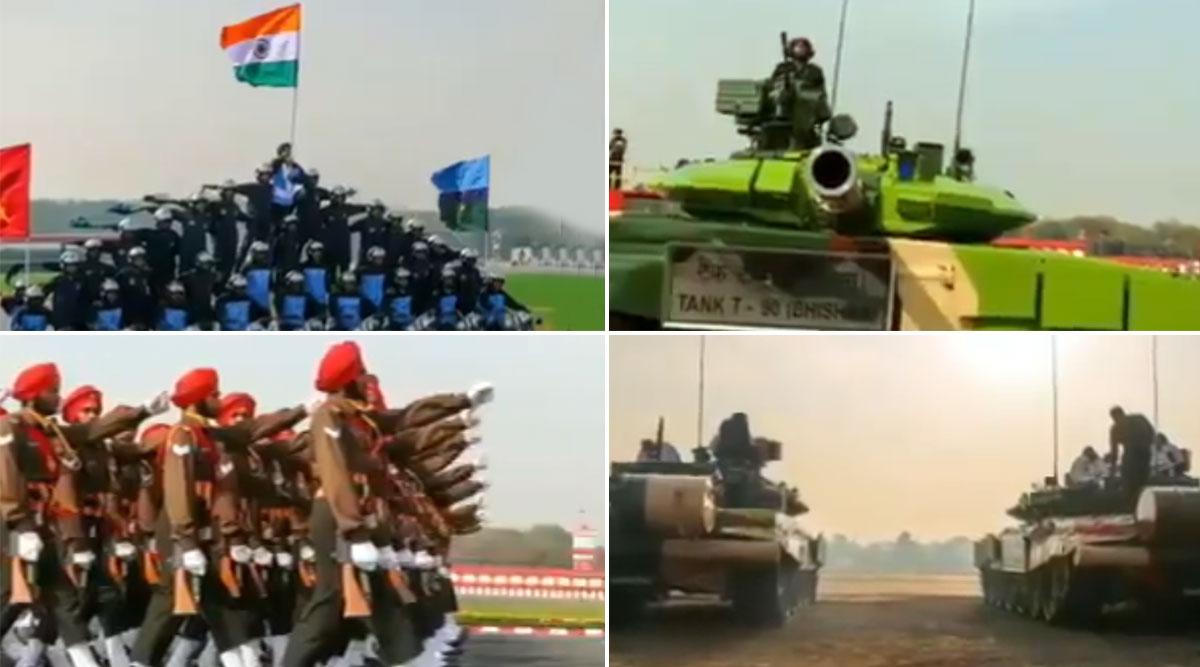Army Day 2020: जानें भारतीय सेना के लिए क्यों अहम है 15 जनवरी का दिन