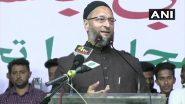 Bihar Assembly Election 2020: बिहार में AIMIM और समाजवादी जनता दल (डेमोक्रेटिक) मिलकर लड़ेगी चुनाव
