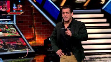 Bigg Boss 13 WKV Sneak Peek 02|25 Jan 2020: Salman ने Sidharth- Asim को घर से निकाला?
