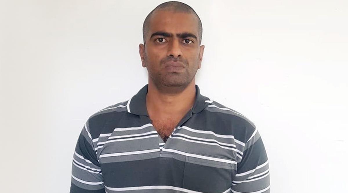 मंगलुरु एयरपोर्ट पर बम रखने वाले संदिग्ध आदित्य राव ने किया सरेंडर, पूछताछ जारी