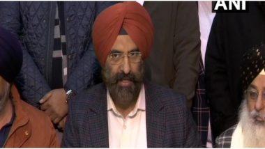Delhi Assembly Elections 2020: सीएए को लेकर बीजेपी- अकाली दल के बीच नहीं बनी बात, मनजिंदर सिंह सिरसा ने कहा नहीं लड़ेंगे चुनाव