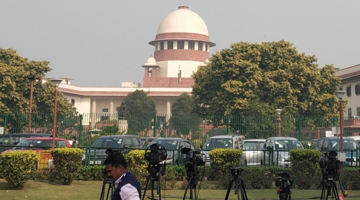 दिल्ली हिंसा: प्राथमिकी दर्ज कराने की मांग वाली याचिका पर सुप्रीम कोर्ट बुधवार को करेगा सुनवाई