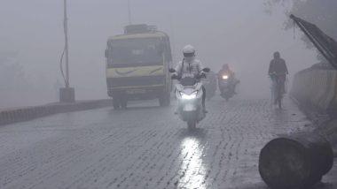 उत्तर भारत में मौसम ने ली करवट, दिल्ली में झमाझम बारिश- शिमला और मनाली में फिर बर्फबारी