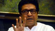 Mumbai: MNS प्रमुख  राज ठाकरे की मां और बहन कोरोना पॉजिटिव