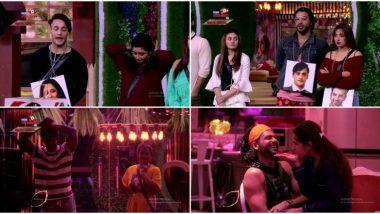 Bigg Boss 13 Day 92 Highlights: बिग बॉस ने पारस छाबड़ा, माहिरा शर्मा और असीम रियाज को दी सजा, करना होगा घर का पूरा काम