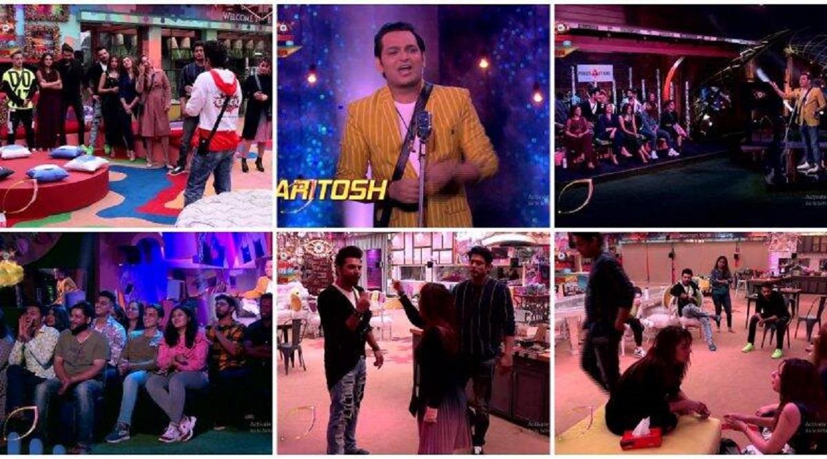 Bigg Boss 13 Day 102 Highlights: पारस छाबड़ा-माहिरा शर्मा ने मिलकर शहनाज गिल से की लड़ाई, घर में कॉमेडी क्लब, कुकिंग कम्पटीशन का हुआ आयोजन