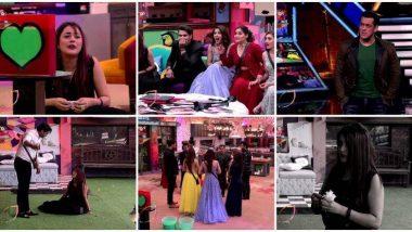 Bigg Boss 13 Weekend Ka Vaar Highlights: शहनाज का रोना देख भड़के सलमान खान, छपाक की टीम के साथ की मस्ती
