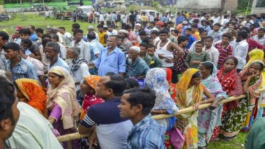 जनगणना 2021: रजिस्ट्रार जनरल और जनगणना आयुक्त विवेक जोशी ने जारी किया नोटिफिकेशन, लोगों से पूछे जाएंगे ऐसे सवाल, देखें पूरी लिस्ट