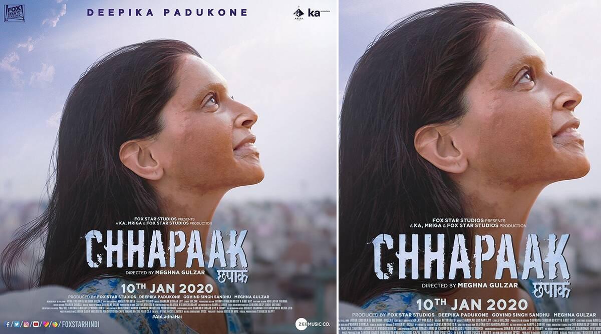 दीपिका पादुकोण की फिल्म 'छपाक' से प्रभावित हुई उत्तराखंड सरकार,  एसिड अटैक पीड़ितों  को 7 से 10 हजार रुपये तक की पेंशन देने का प्रस्ताव