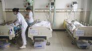 Coronavirus: चीन में कोरोनावायरस से मौत का आंकड़ा हुआ 56, भारत ने छात्रों को वापस देश भेजने को कहा