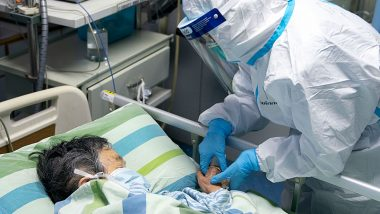 कोरोनावायरस: चीन में अब तक 80 की मौत, 2300 से अधिक संक्रमित