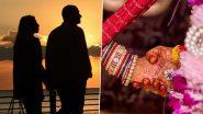 गुजरात: दूल्हे का पिता दुल्हन की मां को लेकर भागा, शादी हुई कैंसल